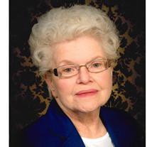 Barbara Ellen Farthing
