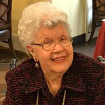 Helen  Marie Platt