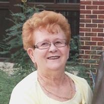 Carol Marie Carey