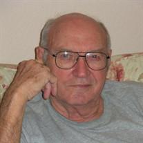 Joseph O. Patterson