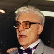 Mr.  Albert Mancuso