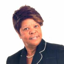 Geraldine Odum