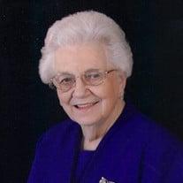 Ruth M. Soderquist