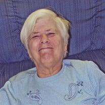 Beverly  Diane Clay (Lebanon)