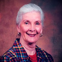 Mrs. Edith Leonard Tolson