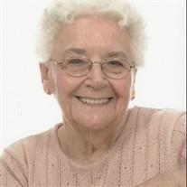 Mrs. Albina Sicard