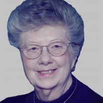 Hilda Odessa Sweeney