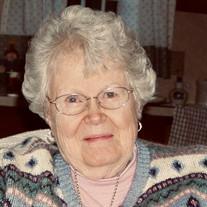 """Mary Elizabeth """"Betty  Smyrl"""