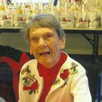 Dorothy Broy Grubbs