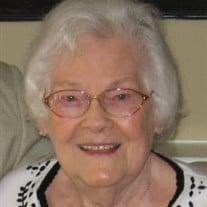 Shirley M. Nurmi