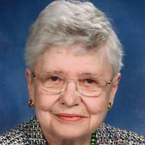 Margaret  Jane Judge