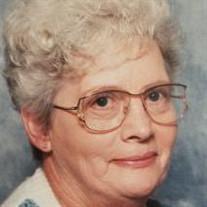 Georgia Myrle Wade