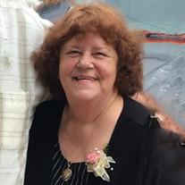 Joyce M. Allen