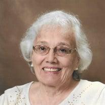 Ms. Peggy  Darlene Corral (Linkswiler)