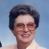 Carolyn Louise Cregier