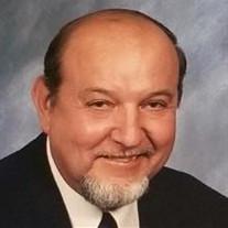 Clyde V. Bluhm