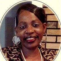 Rosie  M.  Moore