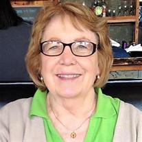 Sharon S. Forrester