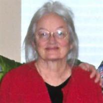 Sandra Sue Stell