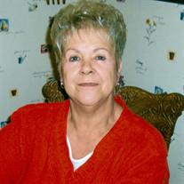 Carol Sue Cole Blevins
