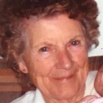 Dorothy Maney