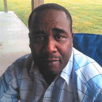 Mr. Odell Lewis
