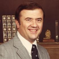 David Martin Osborne