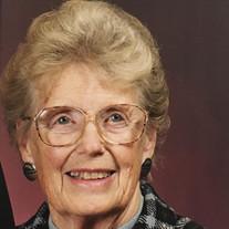 Louise  M Schneider
