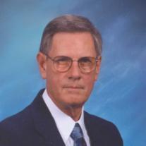 Walter Franklin Cobb