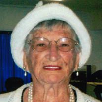 Grace A. LeBlanc