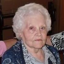 Betty  June  Thornbrugh