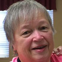 Lois  Ann Seabaugh