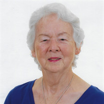 Dorothy Maxine Summers