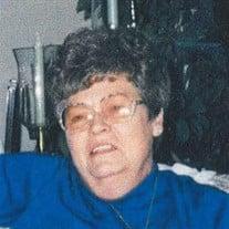 Shirley Ann Ball