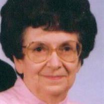 Maxine Elliott Webb