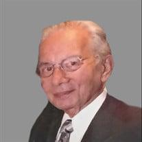 Jerry P. Miller