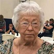 Bernice Ruth Brinkman