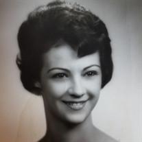 Sandra Pendergist Bordelon