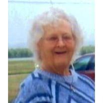 Margaret Umbaugh