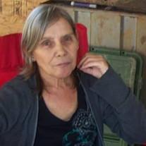 Barbara Verdin