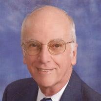 Frederick M. Bevill
