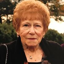 Marion Choiniere