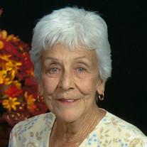 Shirley Wert