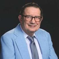 Larry Ronald Dargart