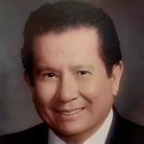 Ramiro E. Salazar