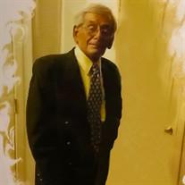 Luis Antonio Olivas