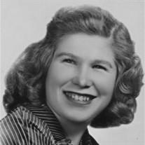 Eileen Mary Payne