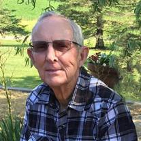 Richard  Vance Hixson
