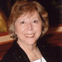 Mrs. Patricia A. Padgett