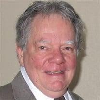 James Walter Roberts